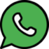 Whatsapp free icon Pixel perfect https://www.flaticon.com/free-icon/whatsapp_889235?term=whatsapp&page=1&position=30