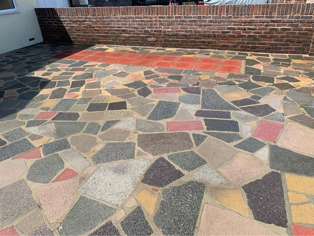 Crazy-Paving-Freshly-Cleaned