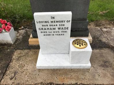 Gravestone Cleaning in Surrey