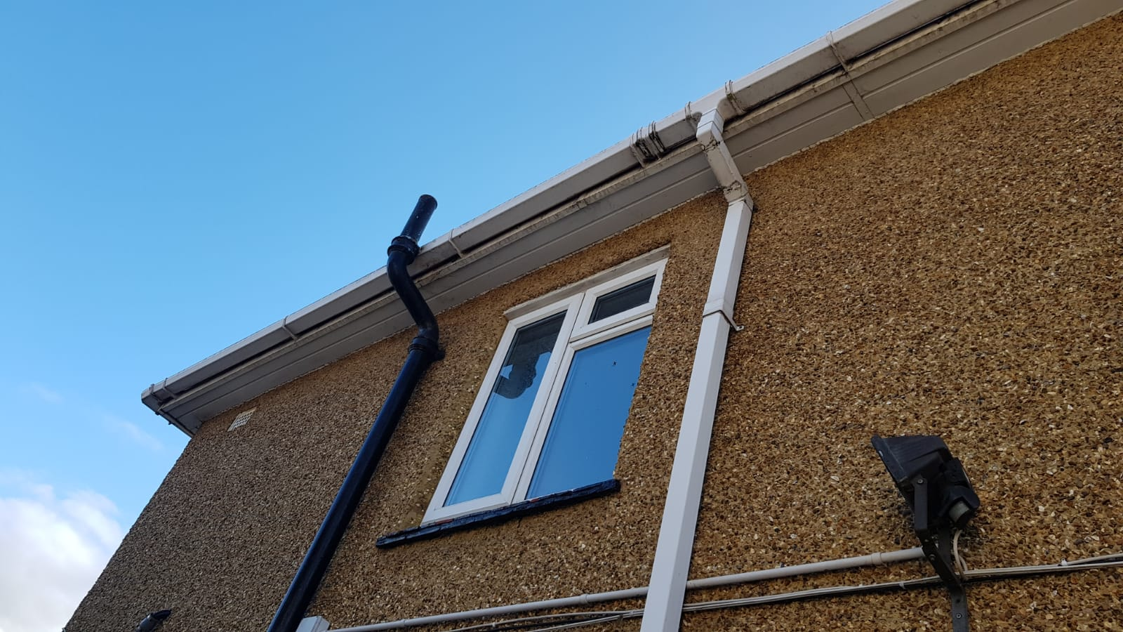 2-Downspouts-on-a-Surrey-home