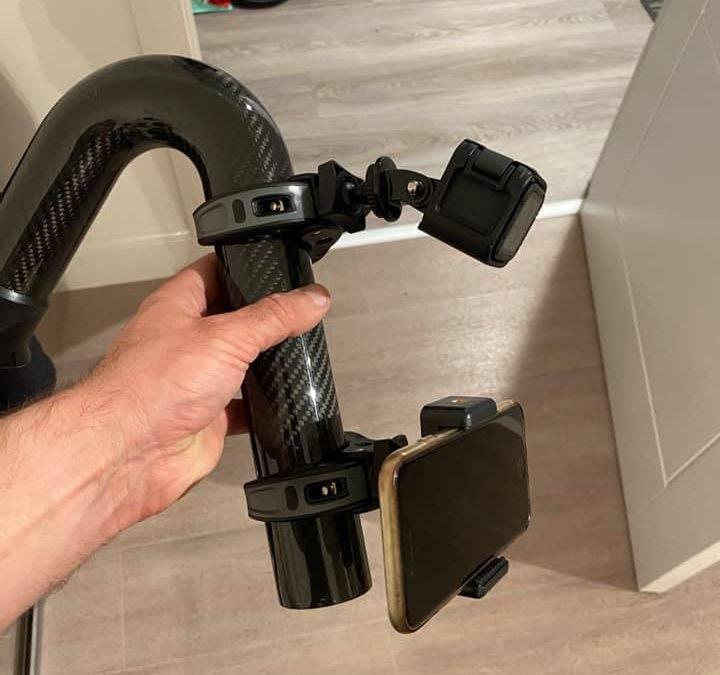 Gutter Vacuum Camera Solutions