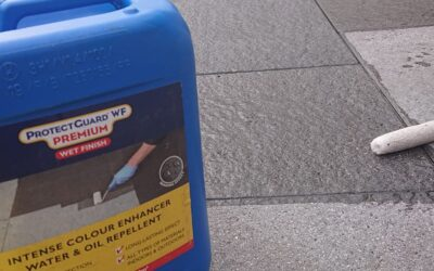 How to Apply Sealant to Paving