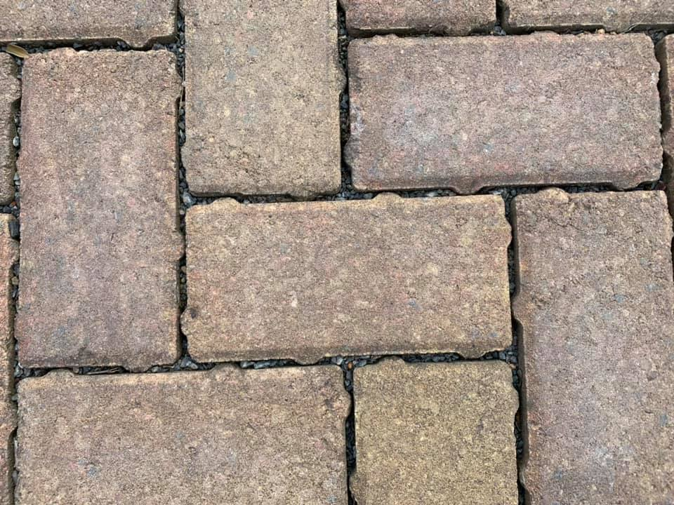 Permeable Suds Paving